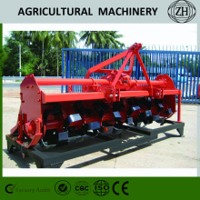 Attachment Rotary Tiller Tractor Pertanian