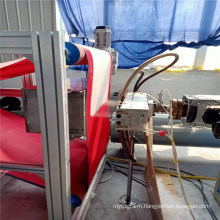 Melt Blown Fabric Production Line 95+Melt Blown Making Machine