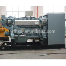 Las ventas calientes marina ac generador diesel con buen precio