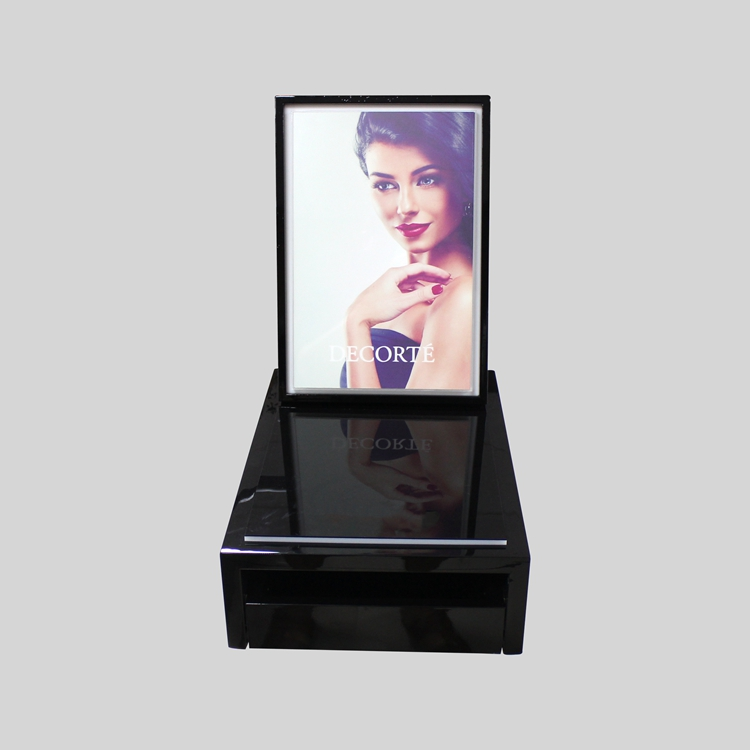 Acrylic Display Cosmetic