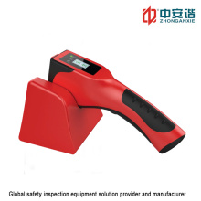 High Sensitivity Dangerous Handheld Liquid Detector with USB Port