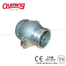 Адаптер для восстановления паровой турбины