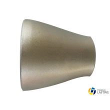 Titanium Concentric Eccentric Reducers