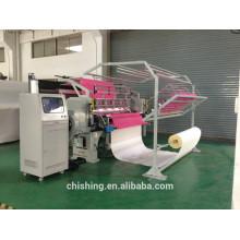 chishing multi needle quilting machine