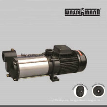 Low Noise, High Quality Horizontal Multistage Centrifugal Pumps