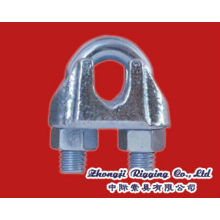 US Type Malleable Wire Rope Clip