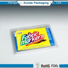 Настройка пластиковой подарочной упаковки