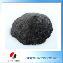 Magnet powder A B C D Quenched powder