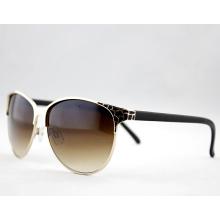 Элегантные солнечные очки для мужчин высокого качества для женщин (14127)