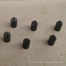 Pin de 5mm / pontas do carboneto de tungstênio