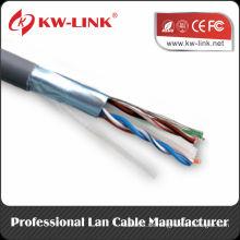 Systimax CU Cat5e CAT6 FTP Lan Kabel 24awg Bulk 1000ft
