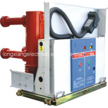 Indoor Hv Vacuum Circuit Breaker with Common Insulated Cylinder (VIB-24)