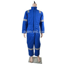 Flammwidriger Winter Coverall