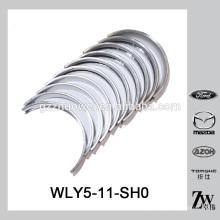 Roulement principal à moteur diesel +0.25 WLY5-11-SH0 pour Mazda WL