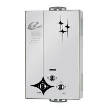Flue Type Instant Gas Water Heater/Gas Geyser/Gas Boiler (SZ-RS-8)
