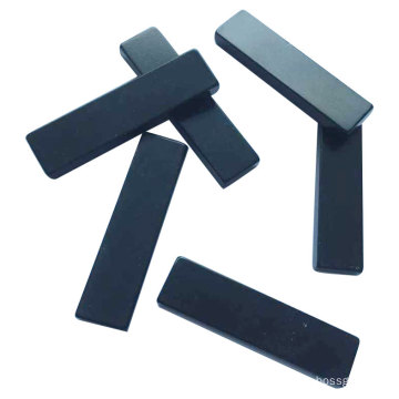 Permanent Magnet with Rectangle Shape