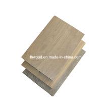 Китайский орех шпонированная фанера для мебели и Decratioin