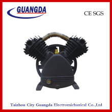 CE SGS 5HP Luftkompressorkopf (V-2090)