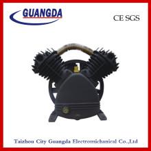 Tête de compresseur d'air CE SGS 5HP (V-2090)