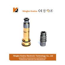 Kit de reductor de armadura de válvula solenoide para sistema de combustible