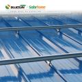 BLUESUN Легкая Установка Солнечной Панели Системы 10KW Главная Солнечная Энергосистема Хорошая Цена