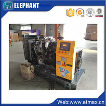 OEM Factory Price 44kw 55kVA Diesel Generator