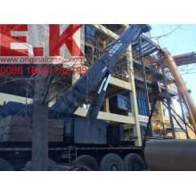 Liebhe170ton Equipo hidráulico todo terreno de elevación de grúas móviles (LTM1170)
