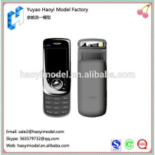 high quality China mobile phone case plastic injection mould