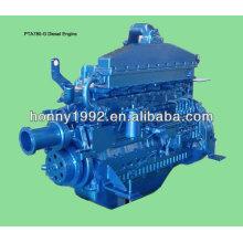 China Diesel Motor zum Verkauf PTA780 Serie (200kva-375kva)
