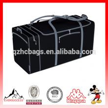 Saco de Duffle Foldable para o bloco carregado pesado, saco de duffel de pouco peso do esporte do saco do esporte