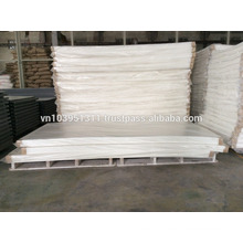 PP sheet material Polypropylene hollow sheet supplier