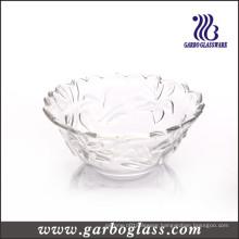 Frangipani Glass Bowl (GB1629AMH-2)