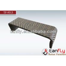 Скамейка ротанговая sythetic TF-9313