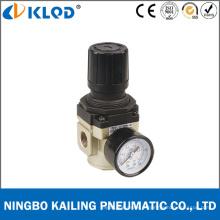 Régulateur de compresseur d'air en aluminium Ar4000-04