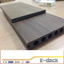 Pisos De Materiales De Plástico De Madera Technics Engineered WPC Board For Construction