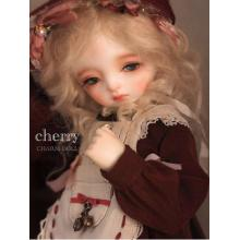 BJD Cherry 26cm Ball Jointed Doll
