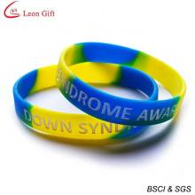 Personalized Silicone Bracelet (LM1640)