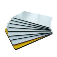 Materiales de construcción Panel compuesto de aluminio