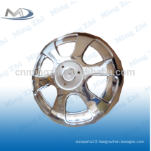 Wheel cover for Hino