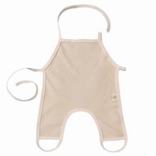 Bellyband del bebé del algodón orgánico de alta calidad