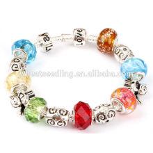 Charm love diy perle bracelet pour mythe magique