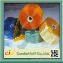 Высокое качество Китай ясно пластиковые занавес