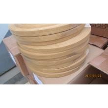 Fita adesiva de borda de PVC de alto brilho