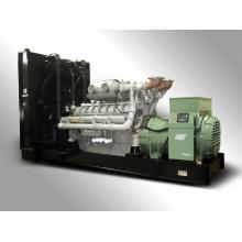 1500kVA Hochspannungs-Diesel-Generator-Set (BSHX1500)