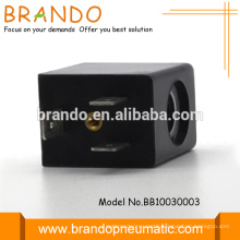 China Supplier Steel Enclosure Ac220 Or Dc24v Solenoid Coil