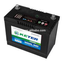 Китай дешевая марка аккумулятора авто батареи 46б