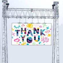 Full Color Rental Outdoor Led Display Sign Board
