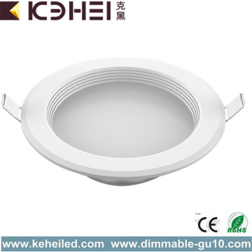 Lámpara de techo 12W Dimmable SMD LED Downlights
