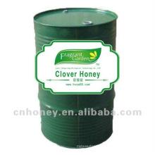 Чистый клеверный мед, дикий подсолнечный мед