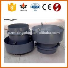 pressure relief valve for cement silo